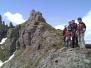 Sexténské Dolomity