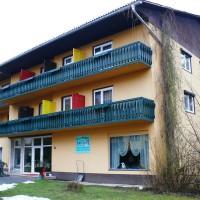 Hotel Ariell, Klopeiner See