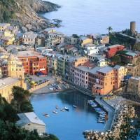 Manuela Hotel, Cinque Terre – Vernazza