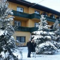 Hotel Ariell, Petzen